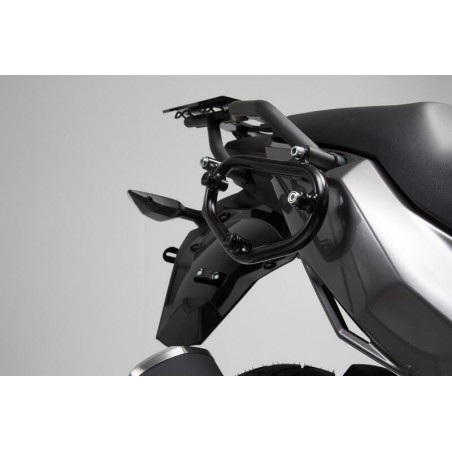 SW-Motech Urban ABS Side Cases Set Kawasaki Versys-X 300