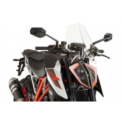 Puig Clear Screen KTM 1290 Superduke R 17-