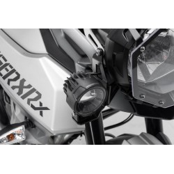 SW-Motech LED fog lights set Triumph 800 Tiger