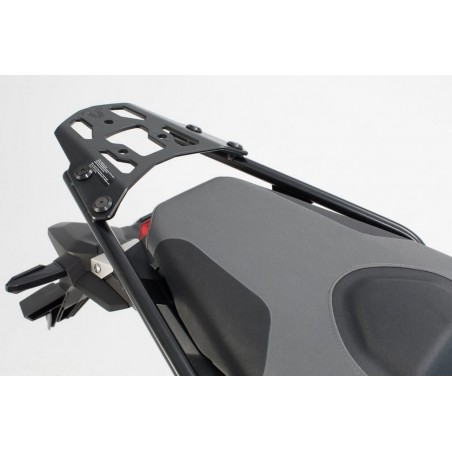 SW-Motech luggage Alu rack Honda X-ADV