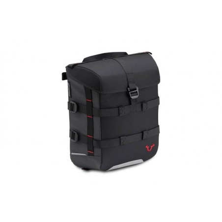 SW-Motech SysBag 15 left with SLC adapter
