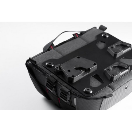 SW-Motech SysBag 30 right with SLC adapter