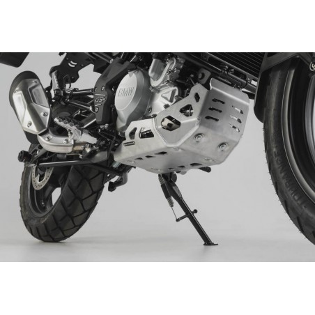 SW-Motech Skid Plate BMW G310GS
