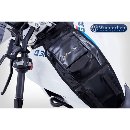 Wunderlich tank bag base plate BMW G310R G310GS