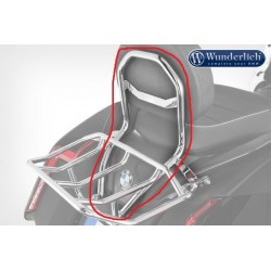 Wunderlich Chrome Sissy Bar BMW K1600B