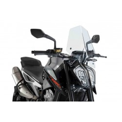 Puig Clear Windscreen KTM 790 Duke