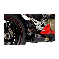 Austin Racing GP3 Exhaust Set Ducati Panigale V4