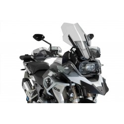 Puig Electric Windscreen System BMW R1200GS LC