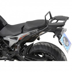 Hepco Becker Alu Rack top case carrier KTM 790 Duke