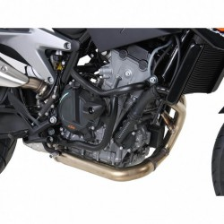 Hepco Becker Black Crash Bars KTM 790 Duke