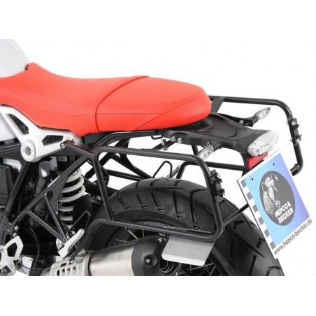 Hepco Becker Side Carrier BMW NineT Urban GS
