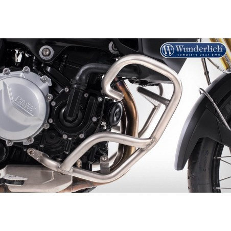 Wunderlich Silver Engine Crash Bars BMW F750GS F850GS