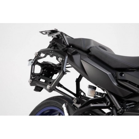 SW-Motech PRO side carrier Yamaha Tracer 900 18-