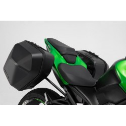 SW-Motech Urban ABS Side Cases Set Kawasaki Z900
