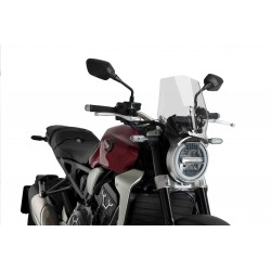 Puig Clear Screen Honda CB1000R 2018-