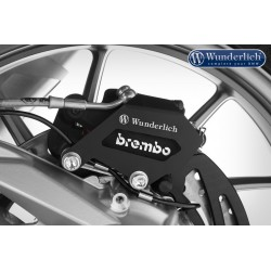 Wunderlich Black rear brake caliper cover BMW R1250GS