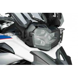 Puig Headlight Protector BMW F750GS F850GS