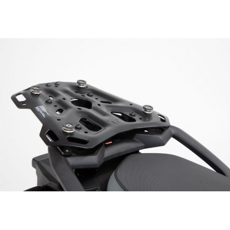 SW-Motech Adventure Rack BMW F750GS F850GS w Plastic Rack