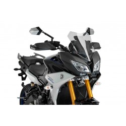 Puig Clear Sport Screen Yamaha Tracer 900 18-