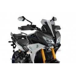 Puig Dark Smoke Sport Screen Yamaha Tracer 900 18-