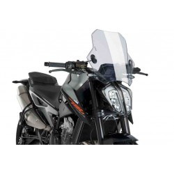 Puig Clear BAT Windscreen KTM 790 Duke