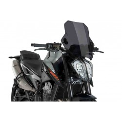 Puig Dark Smoke BAT Windscreen KTM 790 Duke