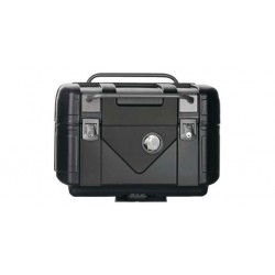 Hepco & Becker GOBI Black Top Case 42L