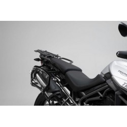 SW-Motech PRO side carrier Triumph Tiger 800 XC XR 2018-