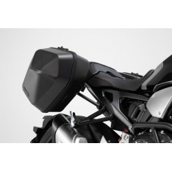 SW-Motech Urban ABS Side Cases Set Honda CB1000R 18-