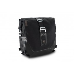 SW-Motech Legend Gear LC2 Left Bag Black Edition