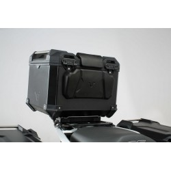 SW-Motech Trax ADV Top Box Backrest