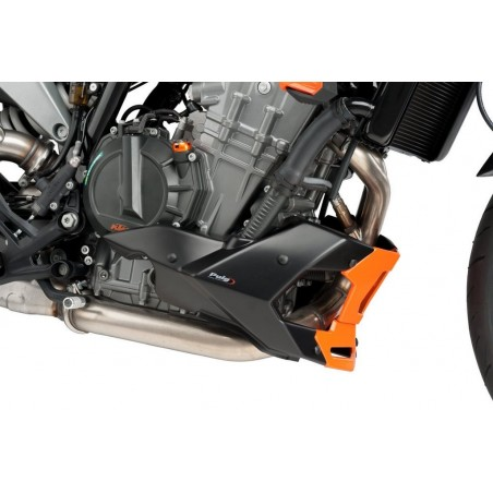 Puig Black Belly Pan KTM 790 Duke