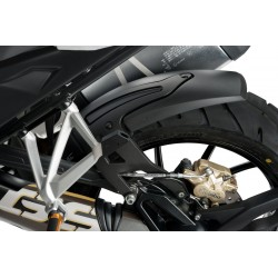 Puig Black Rear Hugger Mudguard BMW R1250GS