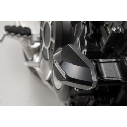 SW-Motech frame sliders Honda CB1000R Neo Sports Cafe