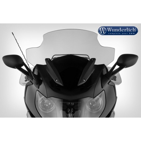 Wunderlich ERGO Smoke Touring Windscreen BMW K1600GT GTL