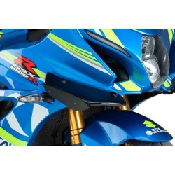 Puig Downforce Spoilers Set Suzuki GSX-R 1000 17-