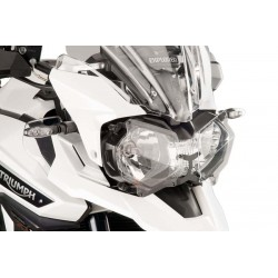 Puig Headlight Guard Triumph Tiger Explorer