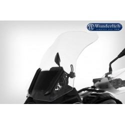 Wunderlich Marathon Clear Touring screen BMW R1250GS
