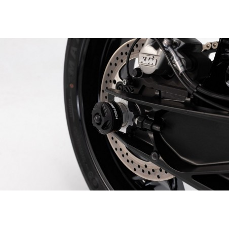SW-Motech swingarm sliders KTM 790 Adventure