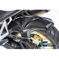 Ilmberger Carbon Rear Hugger BMW R1250GS