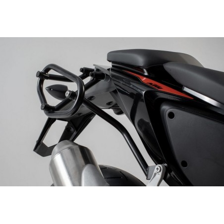 SW-Motech Urban ABS Side Cases Set KTM 690 Duke