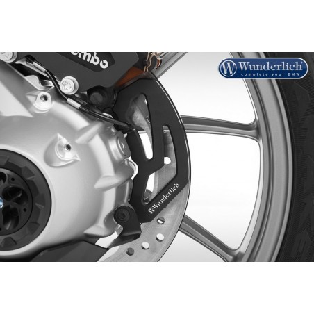 Wunderlich Black rear disc protection BMW R1250GS