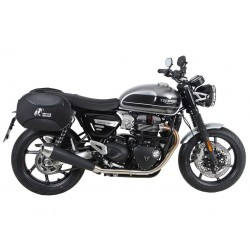 Hepco Becker Street Side Bags Triumph Speed Twin