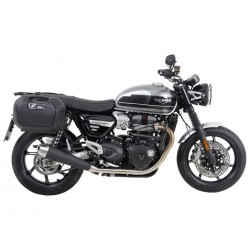 Maletas laterales Hepco Becker Orbit Triumph Speed Twin