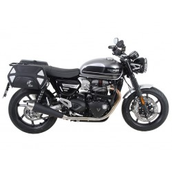 Bolsas laterales Hepco Becker Royster Triumph Speed Twin