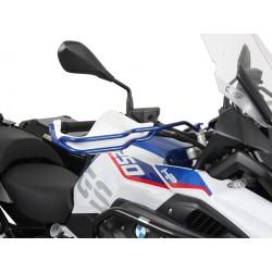 Hepco Becker Blue handguards set BMW R1250GS HP
