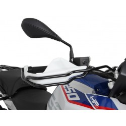 Hepco Becker Black handguards set BMW R1250GS
