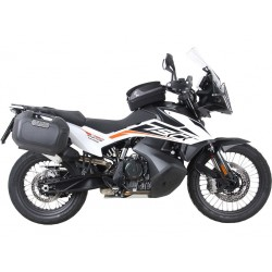 Hepco Becker Orbit Side Cases Set KTM 790 Adventure