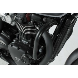SW-Motech crash bars Triumph Speed Twin