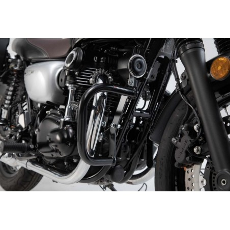 SW-Motech crash bars Kawasaki W800 Street - Cafe